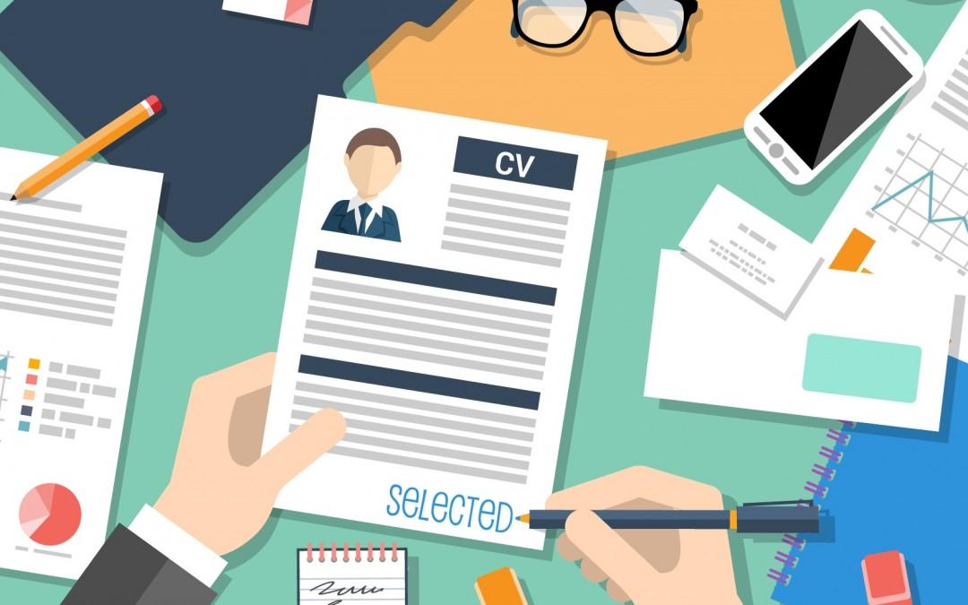 CV Nedir? CV'nin Açılımı Ne Demektir?