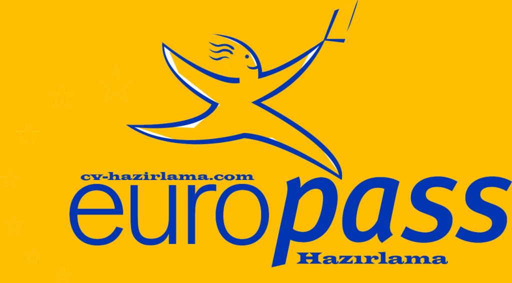europass-cv-hazirlama