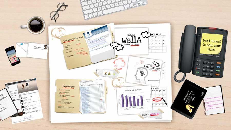 CV, Yaratıcı CV Örneği, CV Örnekleri, degisik-etkileyici-yaratici-cv-ornegi-ozgecmis-ornekleri-indir