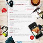 CV, CV örneği, CV İndir, En yaratıcı CV Örnekleri, Etkileyici CV, Resimli CV
