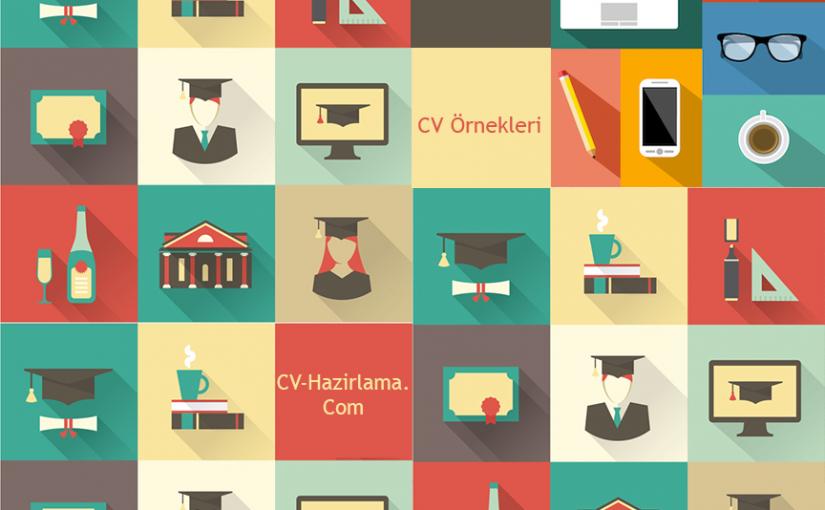 Akademisyen CV Örnekleri